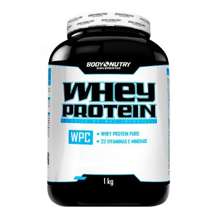 Whey Protein Body Nutry 1 kg