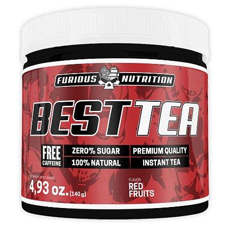 Best Tea Furious Nutrition 140 g