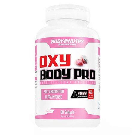 Oxy Body Pro Feminy Body Nutry 60 softgels