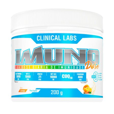 Imuno Dose Clinical Labs 200 g