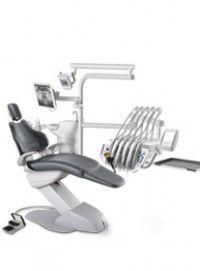 Cadeira Odontológica KaVo | Aqia S