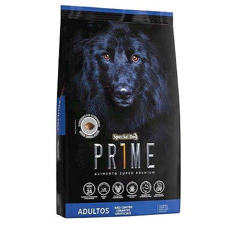 Special Dog Prime Cães Adultos 10,1Kg