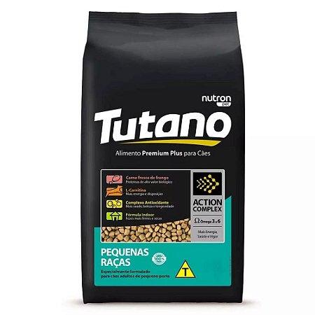 Tutano Pequenas Raças - Cães Adultos 10Kg