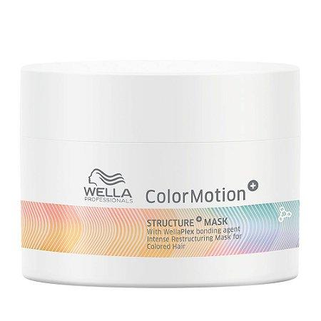 Máscara Wella Color Motion 150ml
