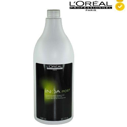 Shampoo Loreal Professionnnel Inoa Post 1500ml