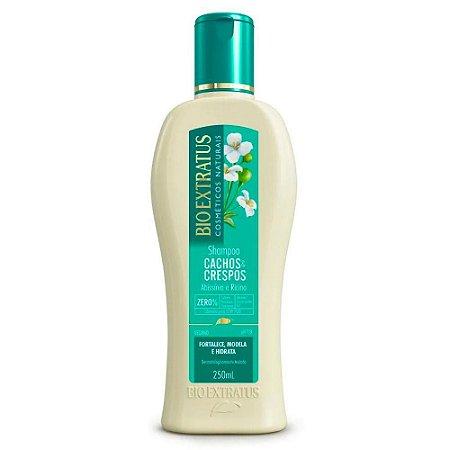 Shampoo Bio Extratus Cachos & Crespos 250ml