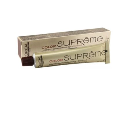 Tintura Loreal Color Supreme 7.41 Bronze 50g