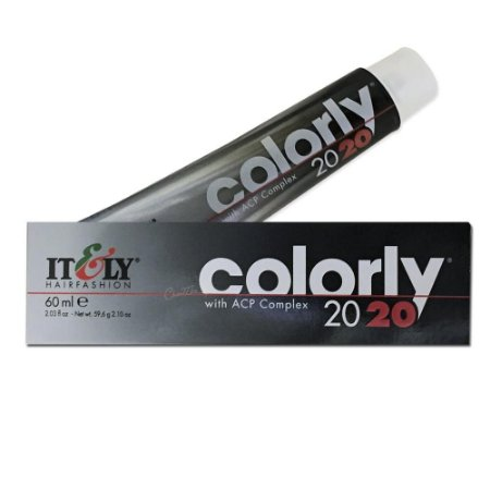 Tintura Itely Colorly 4N
