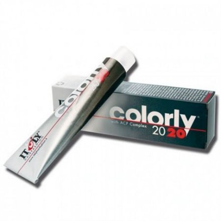 Tintura Itely Colorly 7D