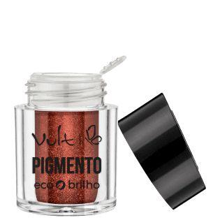 Pigmento Vult Eco Brilho P102 Vermelho 1,5g