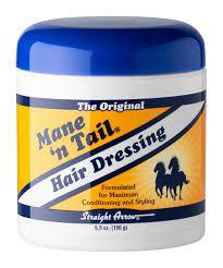Pomada Finalizadora Mane´n Tail Hair Dressing 156g