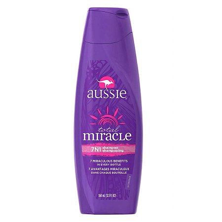 Shampoo Aussie Total Miracle 7N1 360ml