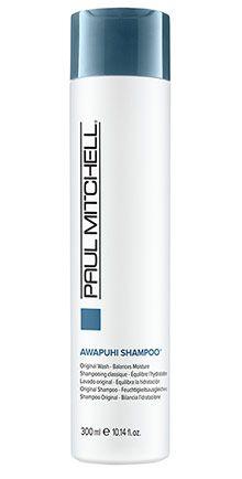 Shampoo Paul Mitchell Awapuhi 300ml