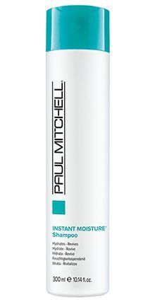 Shampoo Paul Mitchell Inst Moisture Daily 300ml