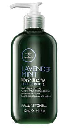 Condicionador Paul Mitchell Tea Tree Lavender Mint 300ml