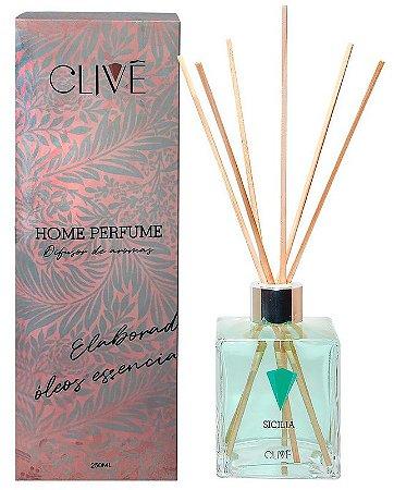 Home Perfome Clive Sicilia 250ml