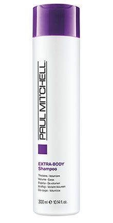 Shampoo Paul Mitchell Extra Body Daily 300ml