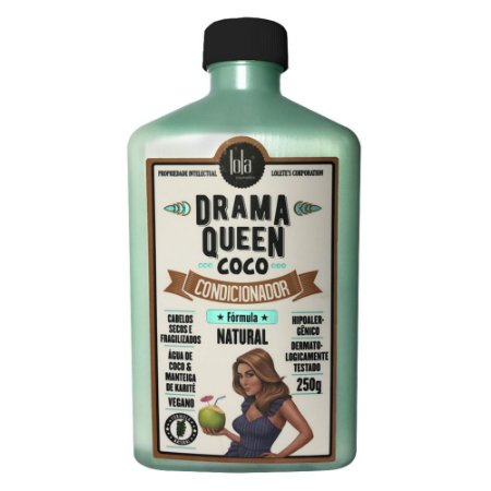Shampoo Lola Drama Queen Coco 250ml
