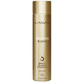 Shampoo Lanza Healing Blonde Bright 300ml