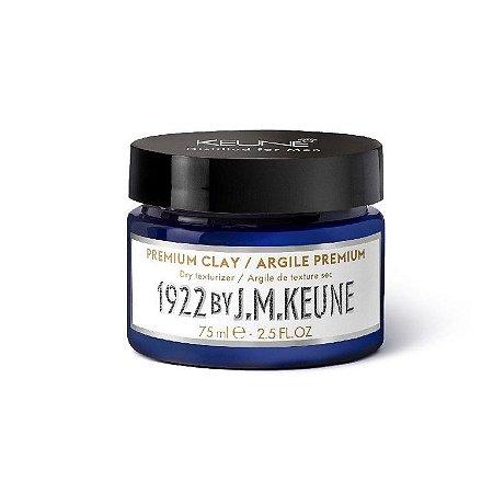 Cera Modeladora Keune 1922 Premium 75ml