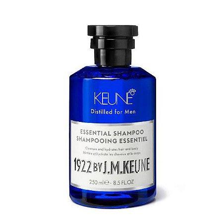 Shampoo Keune 1922 Essential 250ml