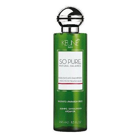 Shampoo Keune So Pure Color Care 250ml