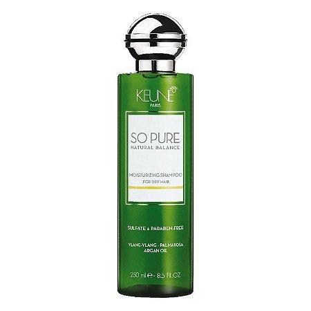Shampoo Keune So Pure Moisturizing 250ml