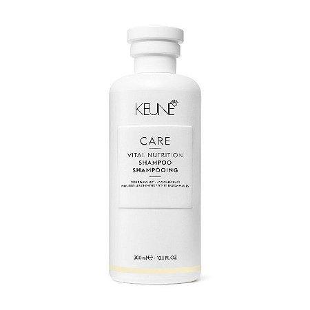 Shampoo Keune Vital Nutrition 300ml