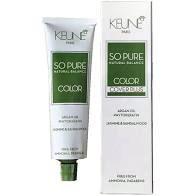 Tintura Keune So Pure color 6.00 Cover Plus Louro Escuro 60ml