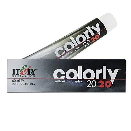 Tintura Itely Colorly 5M