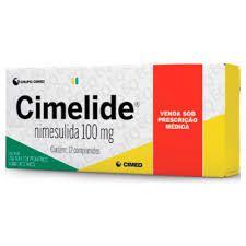 Cimelide 100mg 12CP