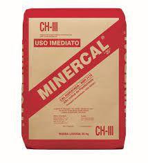 CAL MINERCAL- 20 KG