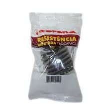 Resistência Gorducha Banhão 3T 127V Corona Hydra