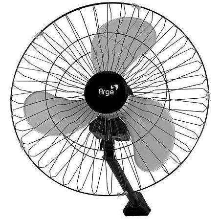 Ventilador Twister Parede 60 Bivolt Preto 160w- FRETE GRÁTIS