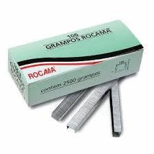 GRAMPO GALV 106/4 224GR 3000PCS - ROCAMA