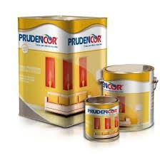 Tinta Piso STD Cinza Chumbo 3,6L Prudencor