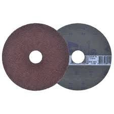 Disco Lixa Aço LTF 7  Grão 36 - Carborundum