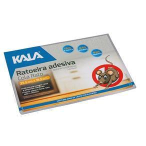 Ratoeira Adesiva