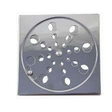 Grelha Inox Rotativo Quadrado 15x15 Cm