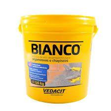 Bianco 3,6 Kg-Vedacit