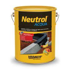 Neutrol Acqua 18 Litros