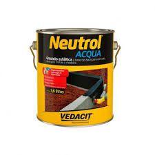 Neutrol Acqua 3,6 litros