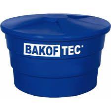 Caixa D´Aguá 1000 Litros Bakof Tec