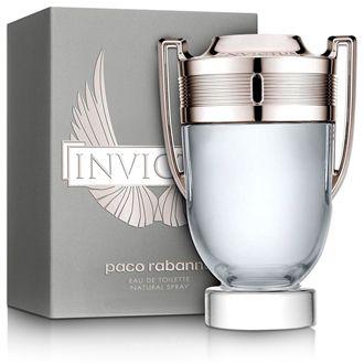 Invictus Paco Rabanne - Perfume Masculino - Eau de Toilette - 100ml