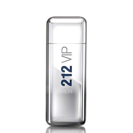 212 Vip Men Carolina Herrera - Perfume Masculino - Eau de Toilette - 100ml