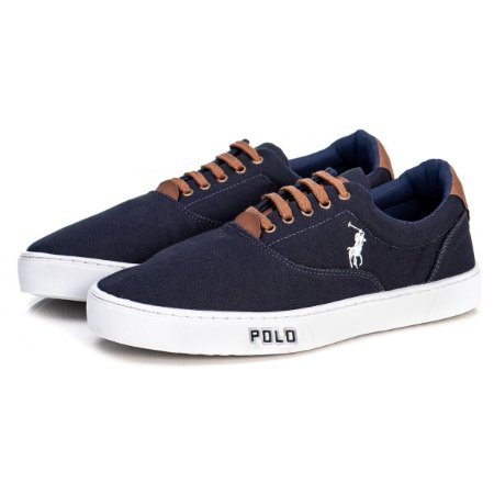 Polo Way V2 Masculino - Marinho