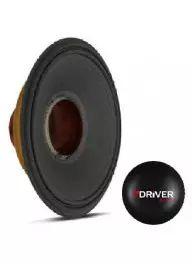 Reparo alto falante 7Driver 8P MB400s 8ohms