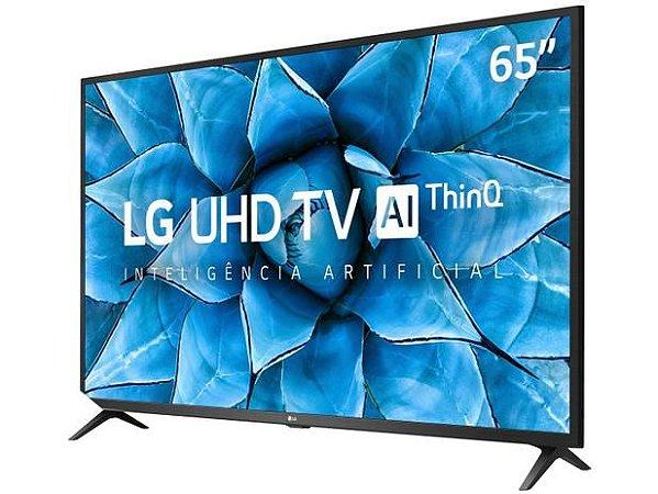 TV LED UHD 65 LG 65UN7310 BT SMT MAGIC