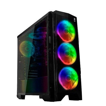 COMP BRX GAMER I5 750 8GB 4GB 240SSD W10