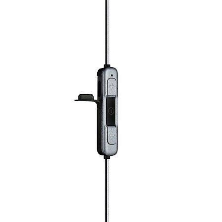 Fone De Ouvido Bluetooth JBL Reflect Contour 2 - PRETO
